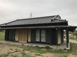 武川ゲストハウス