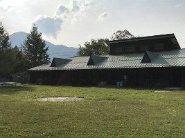 白州山の家
